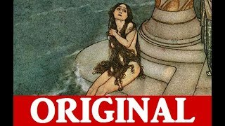 The Little Mermaid ★★★ ORIGINAL story by Hans Cristian Andersen