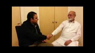 Interview with Afsar Shahid Minister of Dadyal - Dadyal Online (Dadyal.pk)