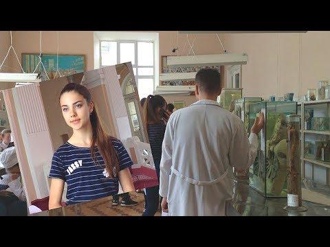Что Посмотреть В Одессе. В Анатомическом Музее. At The Anatomical Museum.