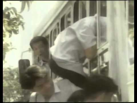Singapore TV Ads from the 1990s - LTA Bus Service