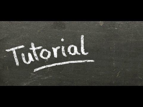 (Čti popisek) Tutorial - Jak stahovat videa(mp4)/písničky(mp3) z YouTube