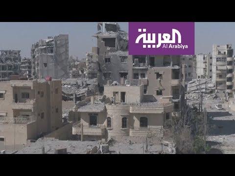 في الرقة ..سيناريو -درسدن- سوري  - نشر قبل 1 ساعة