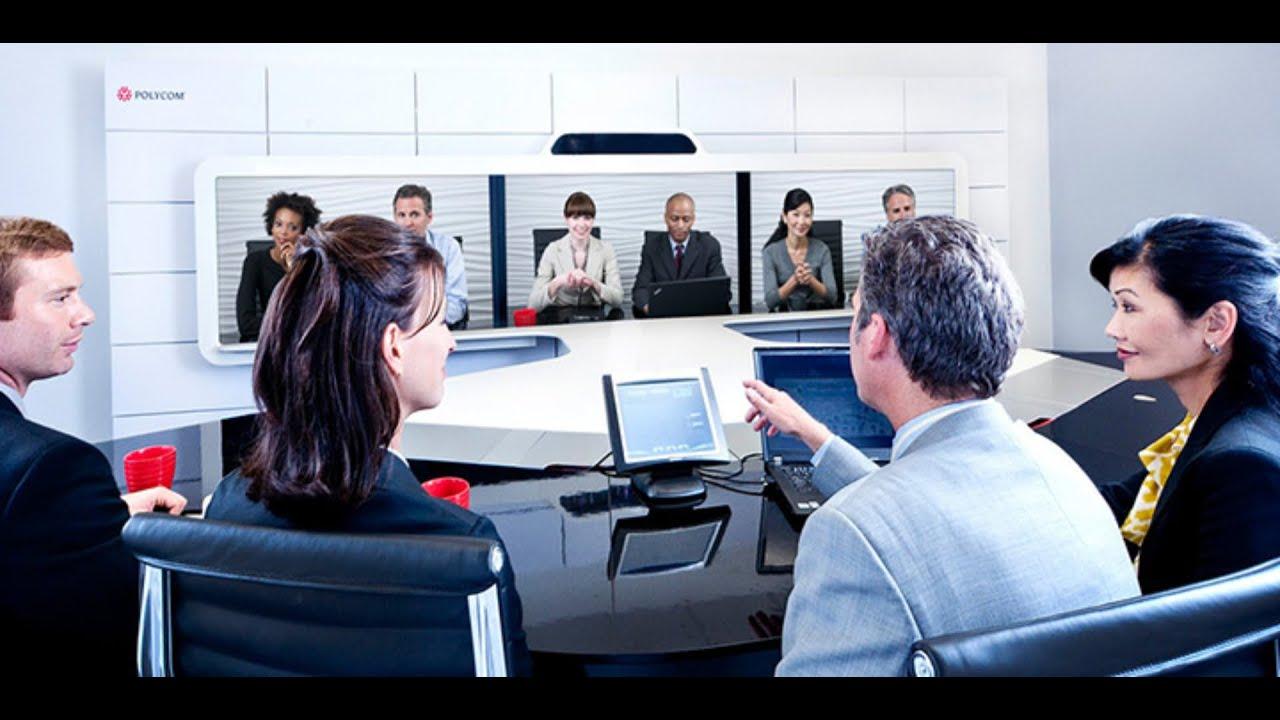 Polycom - Video Conferencing - DEKOM
