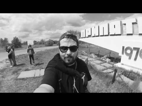 Чернобыль. Город-призрак - Туры в Чернобыль