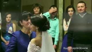 Свадебный видеоклип. Вся свадьба в одном ролике. Жмеринка.