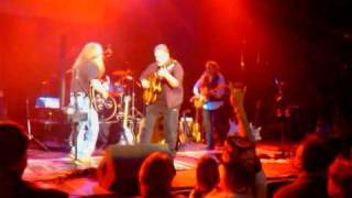 4 & 20 - A CSNY Tribute - 12/11/11 - #2