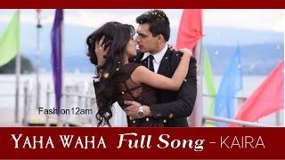 Yahan Wahan Full Song- Karthik & Naira's Romantic Song Yeh Rishta Kya Kehlata Hai