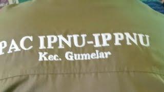 Rutinan Bulanan _ Pac Ipnu Ippnu Kec.Gumelar