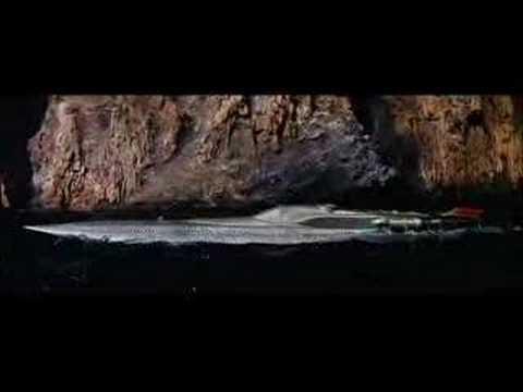 U 4000 - PANIK UNTER DEM OZEAN - Deutscher Trailer