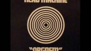 machine orgams