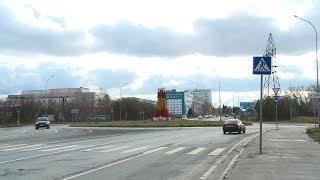 Вступили в силу новые правила проезда перекрестков с круговым движением