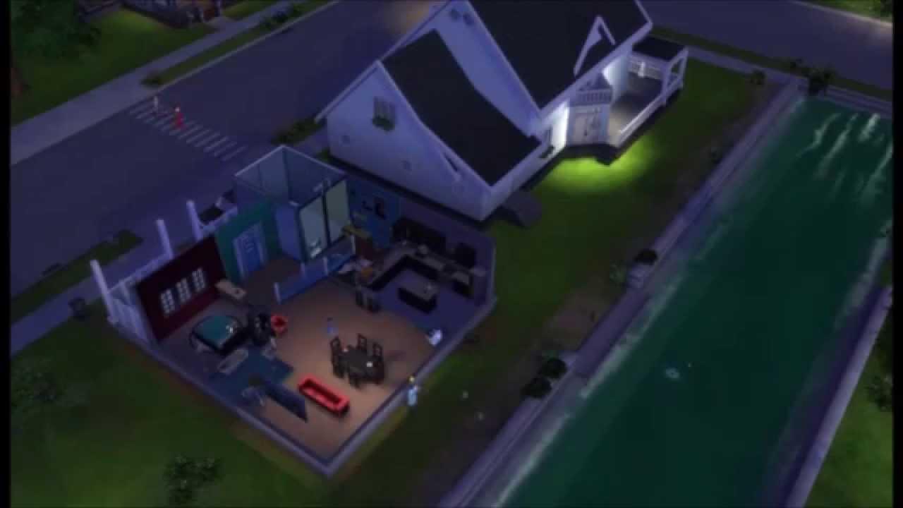Sims 2 Alien Abduction – Home Exsplore