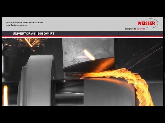 Weisser Flame
