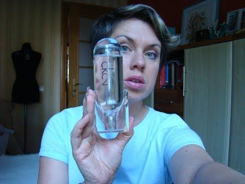 Мой новый парфюм CK2 Calvin Klein!!