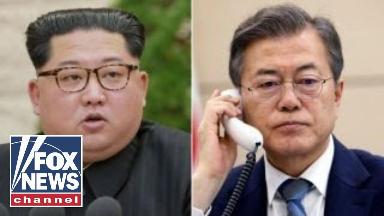 Moon and Kim to meet face-to-face for first time in years