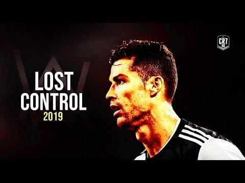 Cristiano Ronaldo - Alan Walker ‒ Lost Control Ft. Sorana | Skills & Goals 2019