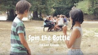 Video Spin the Bottle - (the lost episode!) | CampYATC download MP3, 3GP, MP4, WEBM, AVI, FLV November 2017