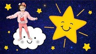 Brilha brilha Estrelinha - Música Infantil