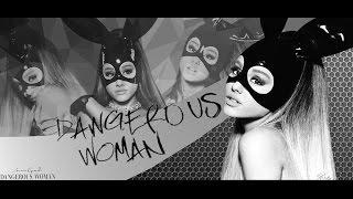 Special Ariana Grande Dangerous Woman wallpaper