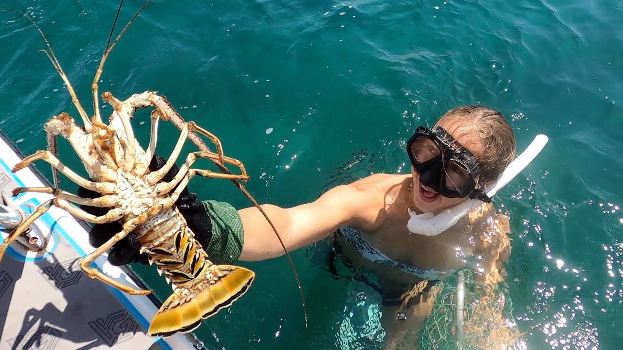 What happens when I go SNORKELING  and see underwater bugs! *Vlog*