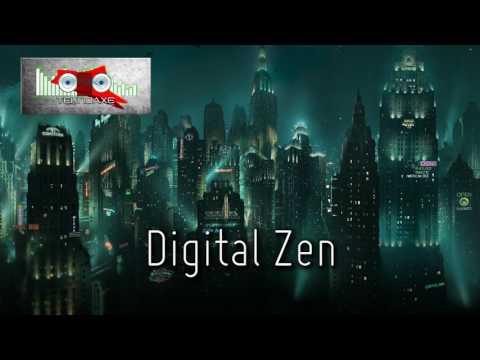 Digital Zen  Eight BitBackground  Royalty Free Music