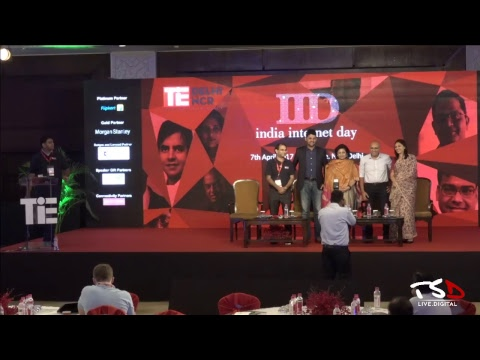 India Internet Day: The Future of Payments