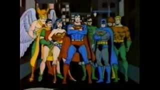 1985 Kenner Super Powers Collection Commercial