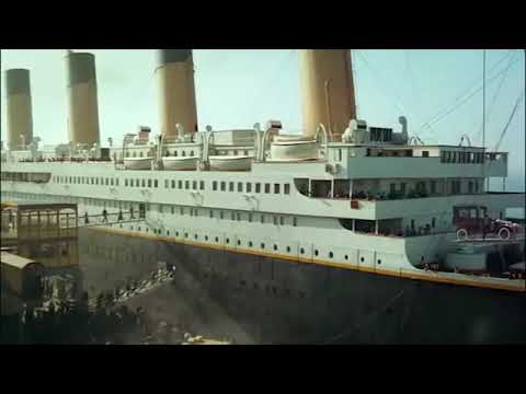 Почему Титаник нельзя поднять.  Интересные факты