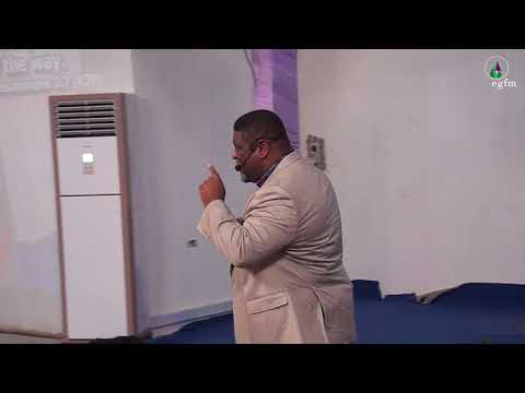 The Testimony of God; The Secret of Overcoming - Rev. Kayode Oyegoke