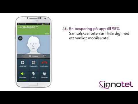 Innotel - SmartCaller - Android