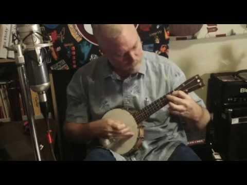 Varsity Banjolele Banjo Ukulele Aint She Sweet Chords Chordify