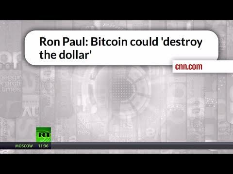 Keiser Report: Bitcoin Battle (E534)