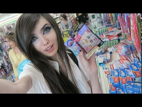 SHOPPING AT THE DOLLAR STORE!