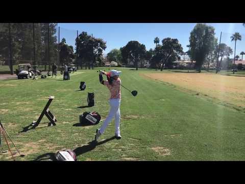 StraightShooter - Driver (Professional Golfer Margarita Ramos)