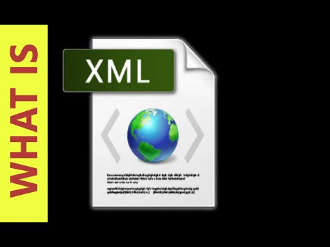 What is XML? [Explained for beginners]