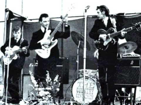 The Country Gentlemen - Baby Jean - 1963