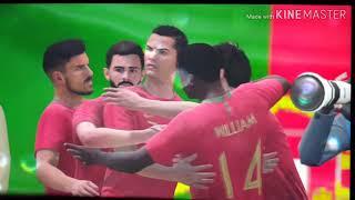 UEFA NATIONS LEAGUE : FINALE : PORTUGAL-PAYS-BAS