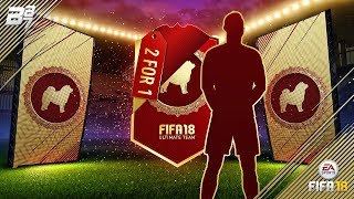 100K FIFA POINTS LUNAR PACK OPENING! | FIFA 18 ULTIMATE TEAM