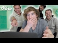 REACTING TO MY OLD VINES! **cringe warning**