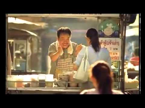 Thai insurance TV ad Commercial Eng-sub - Silence of love