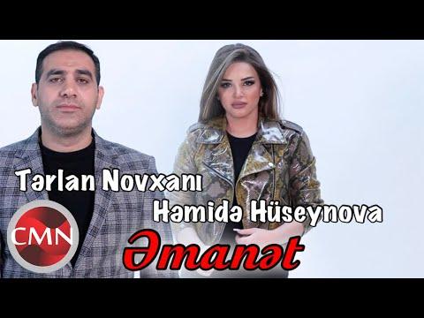 Terlan Novxani ft Hemide Huseynova - Emanet 2021
