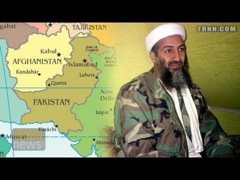 Pakistan  Post  Bin  Laden