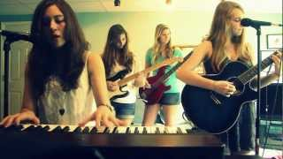 Foster the People - Houdini (Cover by Stupid Fantasies)