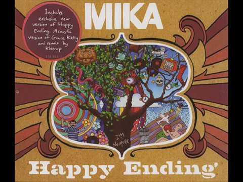 Mika - Happy Ending - Official Song - High Quality sound