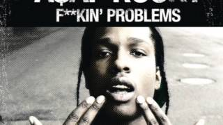 A$AP Rocky F**ckin Problems Clean Audio
