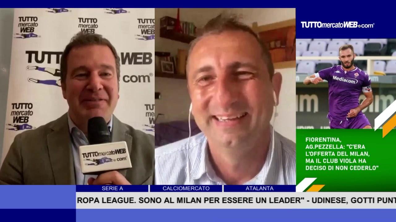 Tmw News Atalanta Esame Cagliari Mercato I Colpi Del Milan Tuttomercatoweb Com
