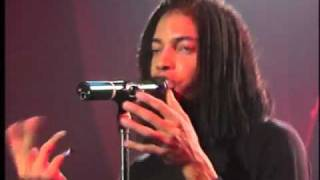 Sananda Maitreya - Sign Your Name Live 1987
