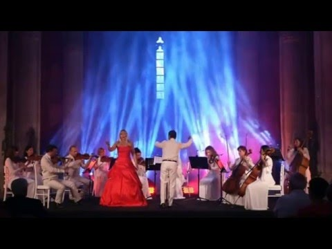 Jean s bastien hubert accompagne christina collier qui chante casta diva youtube - Casta diva youtube ...
