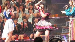 NMB48中野麗来 Memories 2016 (HD)