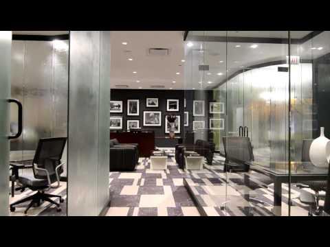 Jockimo Inc. - The Streeter Chicago - Cast Glass p...